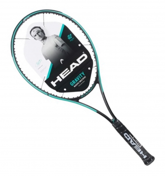VỢT TENNIS HEAD - GRAVITY MP LITE