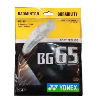 CƯỚC CẦU LÔNG YONEX BG 65