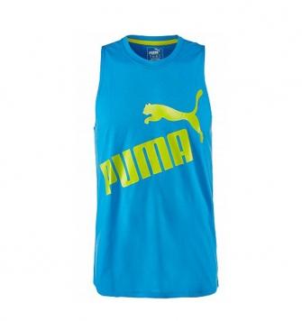 Áo Thể Thao Puma Men's Fall Graphic Essential Sleeveless Top